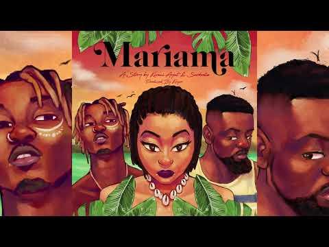 Kirani AYAT ft Sarkodie - Mariama (Prod. KaySo)