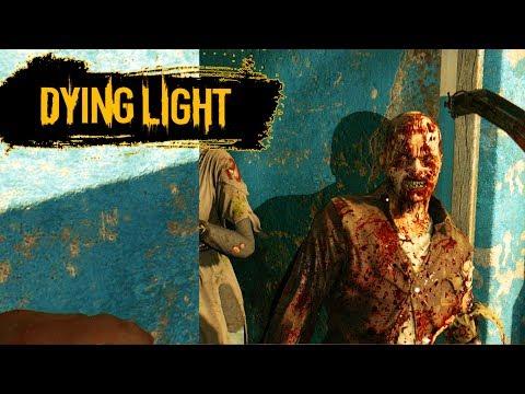 #3 DYING LIGHT - КАК ВЫЖИТЬ В ЗОМБИ АПОКАЛИПСИСЕ?