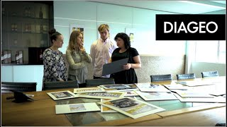 Diageo Careers   Our Pride and Purpose   Diageo