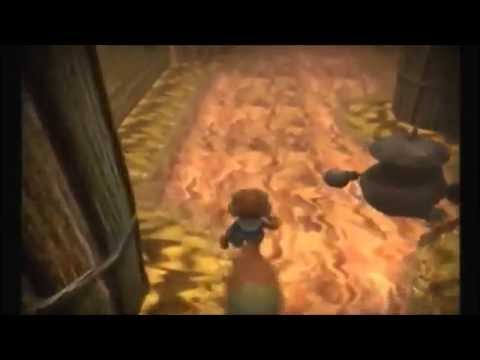 Conker L&R Out Of Bounds (Poo Cabin)
