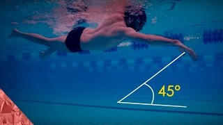 Freestyle swimming tutorial. hands. part 1. how to improve your freestyle swim technique | begginers