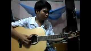 Miền cát trắng - Guitar Demo
