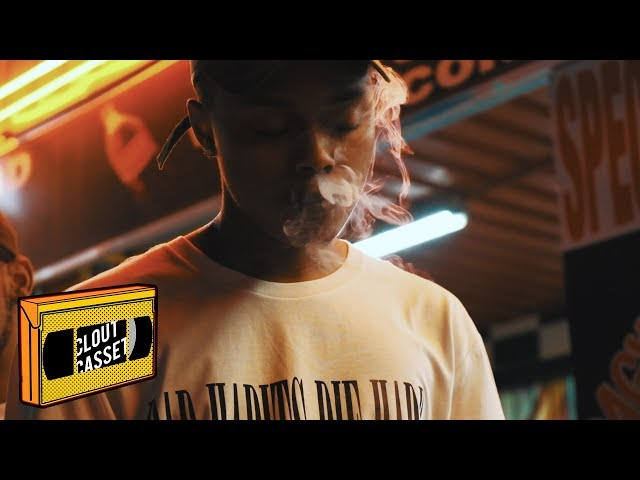 A-reece - F*** You (Dir. by @moralebruh)