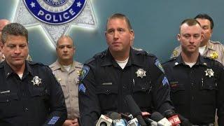 First officers on scene of San Bernardino shooting speak out