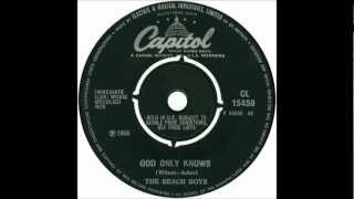 Beach Boys - God Only Knows.wmv