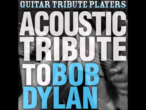 Forever Young -- Bob Dylan Acoustic Tribute