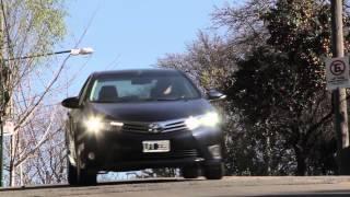 TN Autos Programa 3 | Test Drive Toyota Corolla