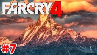 Far Cry 4 - Part7 - เทือกเขา ไม่ใช่เทือกเรา