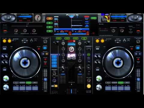 MIX ROCK LATINO VOL 1. DJ ALLAN