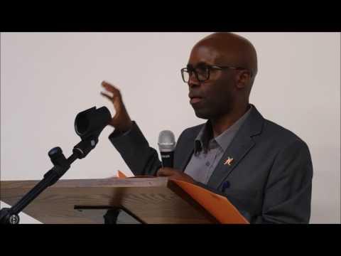 La situation des Droits de l'Homme au Burundi _Abel Ntimpirantije