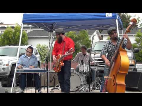 El Monte Slim Knucklehead 2012 Adams Avenue Unplugged San Diego