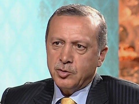 Turkey PM Erdogan talks about Ukraine and Russian President Putin