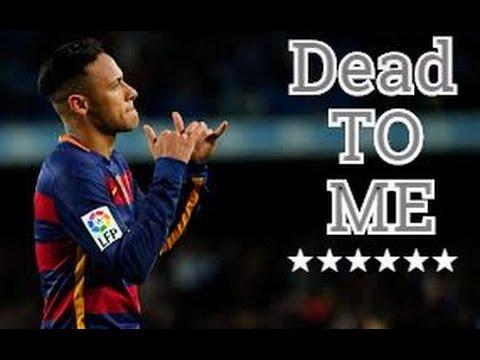 Neymar Jr ● Dead To Me ● Skills & Goals ● 2015/2016 HD