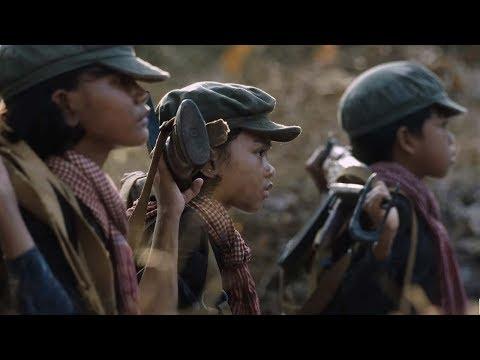 Khmer Pol Pot Movie   Sro moal khmao Full