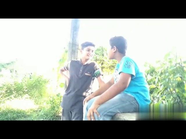 Blue whale (short film)in bangla farib tech
