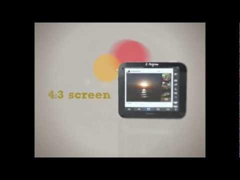 Multimedia Portfolio Showreel 2012