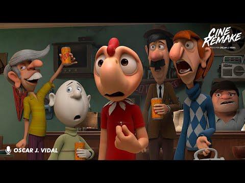 Especial: Condorito La Película | Cine Remake