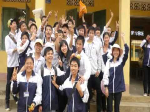 truong thpt Ham Yen - Tuyen Quang