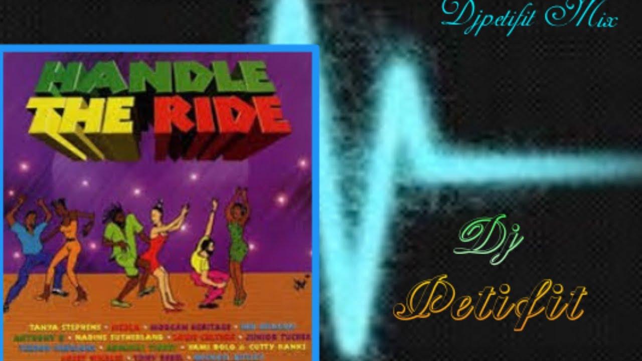 Download Lecturer Riddim Mix{Handle The Ride}[Digital-B]Mix By Djpetifit