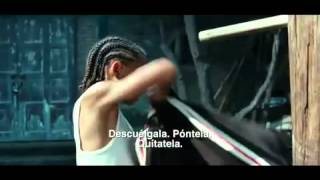 Karate Kid - 2 // HD Trailer ( 2013 )  - Jaden Smith -