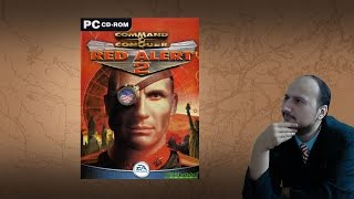 "Gaming History: Command and Conquer Red Alert 2 ""The most fun you"