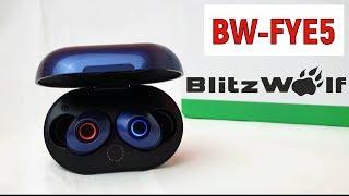BlitzWolf BW-FYE5: когда размер имеет значение!