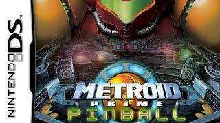 Metroid Prime Pinball Review