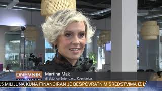 Vtv dnevnik 25. listopada 2019.