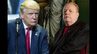 Larry Flynt | Larry Flynt Trump | Trump | Larry Flynt Donald Trump | The People vs Larry Flynt