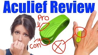 Aculief Review - Pros & Cons Of Aculief (2020)