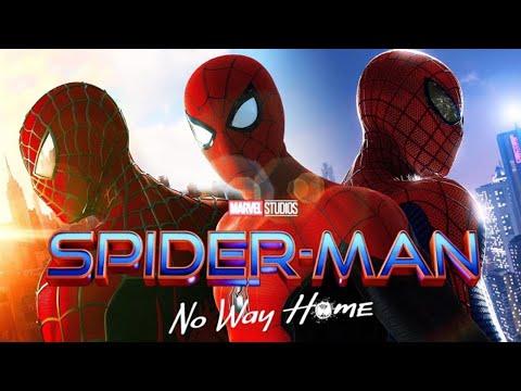 Spider-Man No Way Home Official TRAILER UPDATE