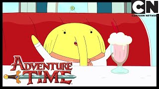 Ring of Fire (Nowadays Arc pt 3) | Adventure Time | Cartoon Network