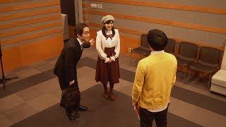WEBCM auひかり×野沢雅子<第4弾> 美少女役をやりたくなった野沢雅子...