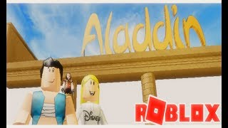 Agrabah in Roblox?! 😱🌴🧞I Roblox Brick world I Rebeccas Creations & Mr monkey