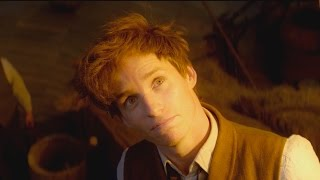 Fantastic Beasts And Where To Find Them - A Look Behind The Magic (2016) exclusive video