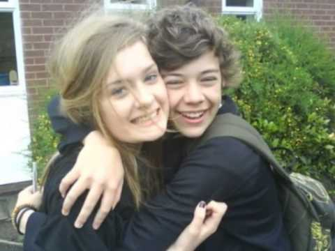Harry's life before XFactor