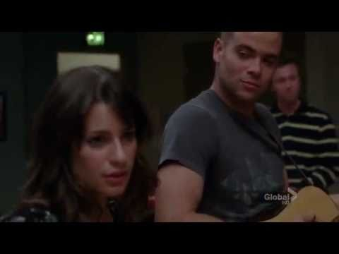 Need You Now - Glee Full Performance HD
