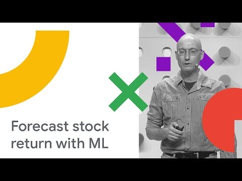 Forecasting Stock Returns With TensorFlow, Cloud ML Engine, And Thomson Reuters