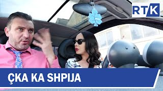 Çka ka Shpija - Episodi 26 Sezoni 4 07.05.2018