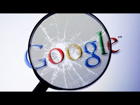 Why Google Is In Big Trouble