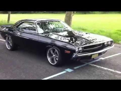 Dodge Challenger 440 1970 *VENDUE* *American-cars.fr*