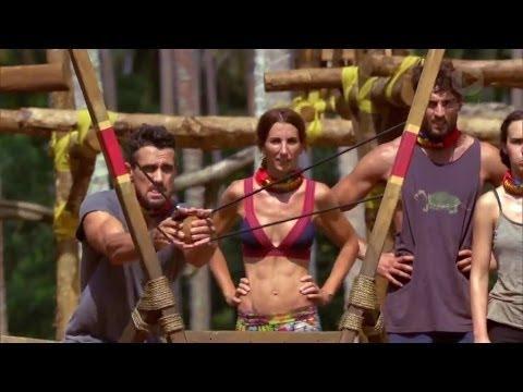 Australian Survivor S03E05 - Australian Survivor