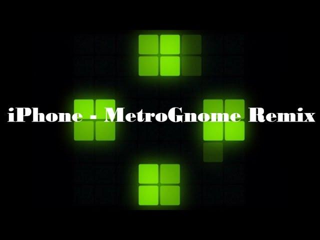Unipad Iphone Metrognome Remix Same As L