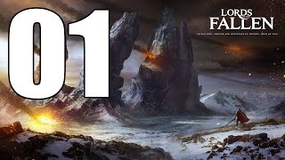 Lords of the Fallen - Walkthrough Part 1: First Warden