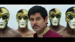 Thandavam Movie  Uyirin Uyire 1080p HD_Song