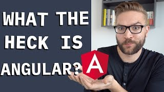 What is Angular? (Explained for Beginners)