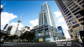 Retail Shops For Sale in Auckland-CBD opposite ANZ Centre.