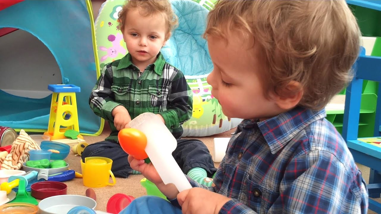 Boys Sharing Toys : Boys sharing toys youtube