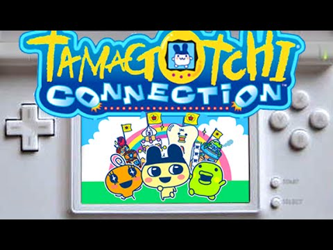 Let's Play: Tamagotchi Connection DS | ASMR | soft spoken