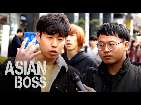 What Koreans Think of K-pop and Plastic Surgery | ASIAN BOSS